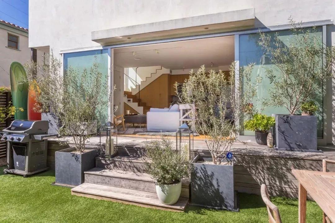 超美的院子设计都在这里了!_19