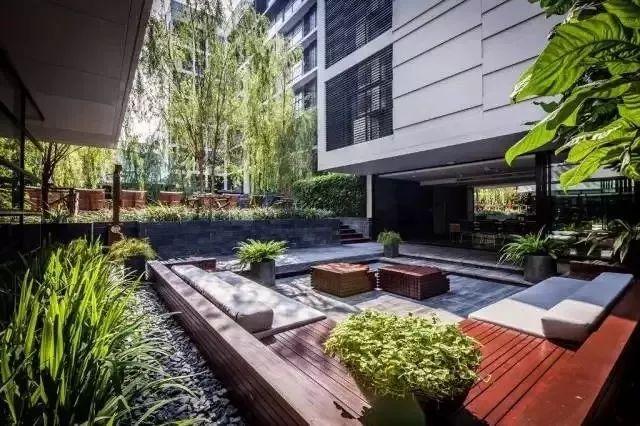 超美的院子设计都在这里了!_21