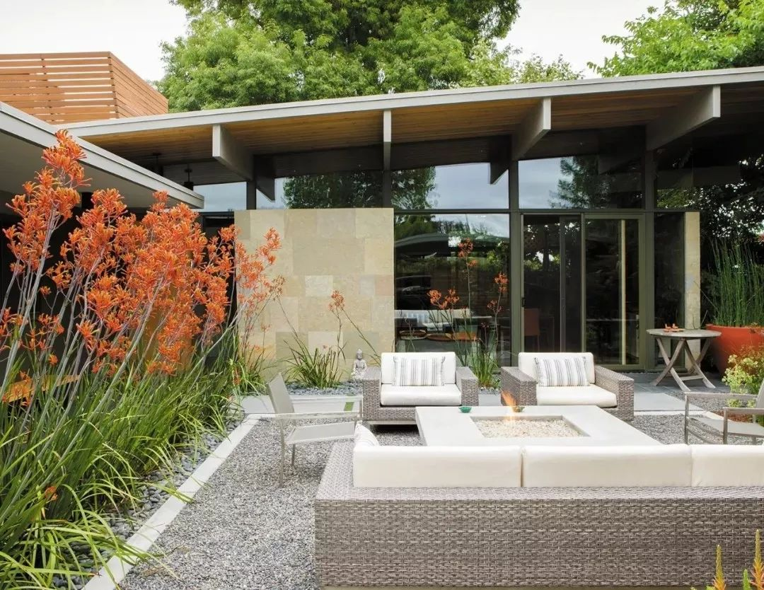 超美的院子设计都在这里了!_29