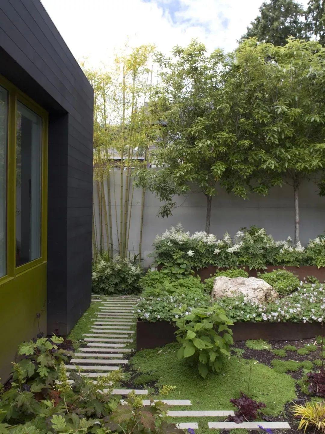 超美的院子设计都在这里了!_33