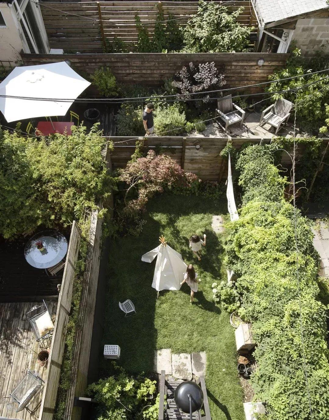 超美的院子设计都在这里了!_40