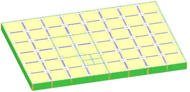 空心板桥横向分布系数案例详解,一次性搞懂_13