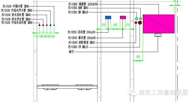BIM如何应用于管线综合?_6