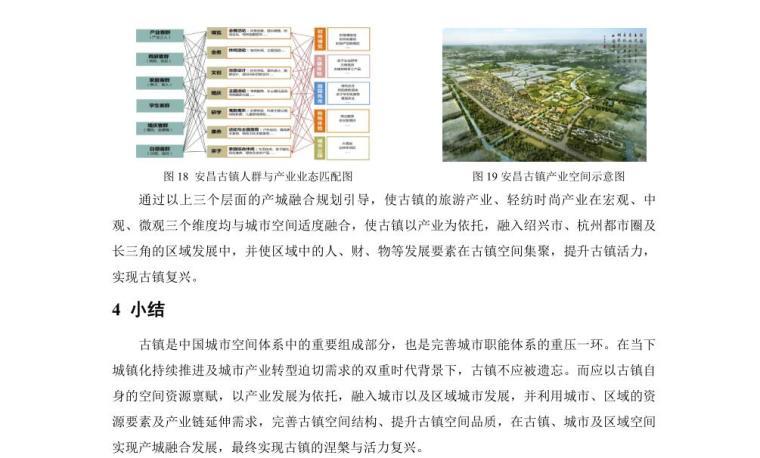 基于产城融合发展的古镇复兴规划探索2019-基于产城融合发展的古镇复兴规划探索 (6)