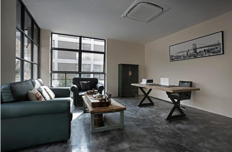 运用细节处理,打造优质办公室装修空间!_1