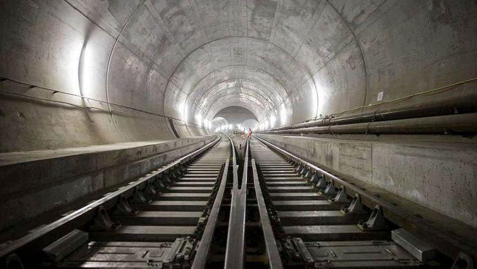 铁路隧道质量缺陷整治专项施工方案(含图)