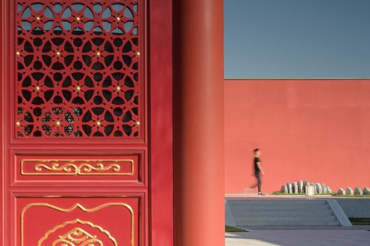 北京龙府楼文化中心-3