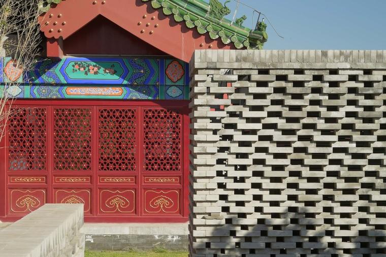 北京龙府楼文化中心-5