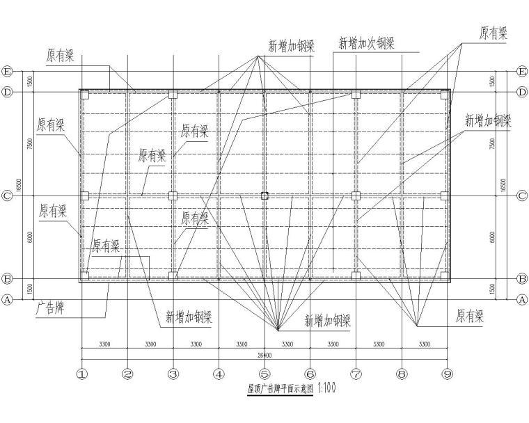 结构布置图2