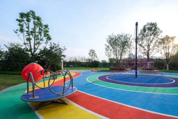 惠州中海·阅江府示范区景观-5e47825338660