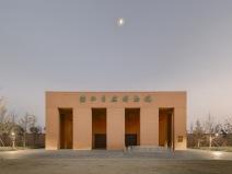 浙江自然博物院 / 大卫·奇普菲尔德