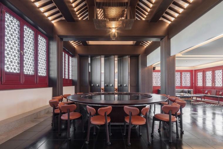 北京龙府楼文化中心-17