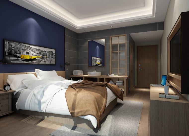 合肥酒店空间设计之未来酒店十大趋势-3