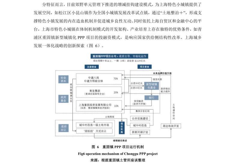 上海特色小城镇发展大都市郊区转型的再辨析-上海特色小城镇发展:大都市郊区转型的再辨析 (6)