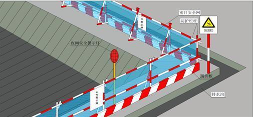 处理站深基坑专项施工方案(已论证)