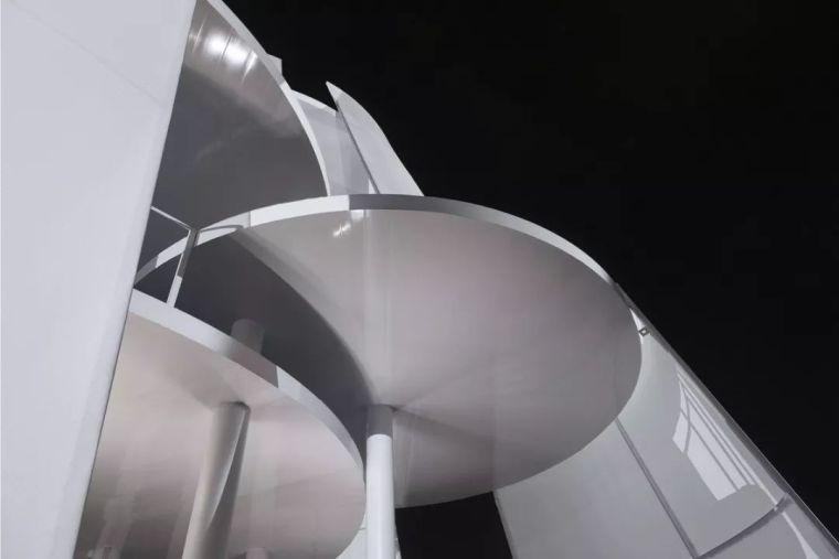 市政景观建筑装置设计:南京时间塔/钢结构_15