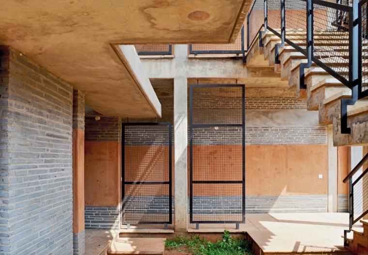印度'人文景观'公寓-HUM-12