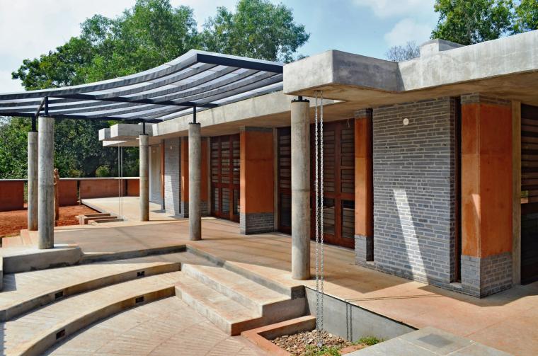 印度'人文景观'公寓-HUM-13