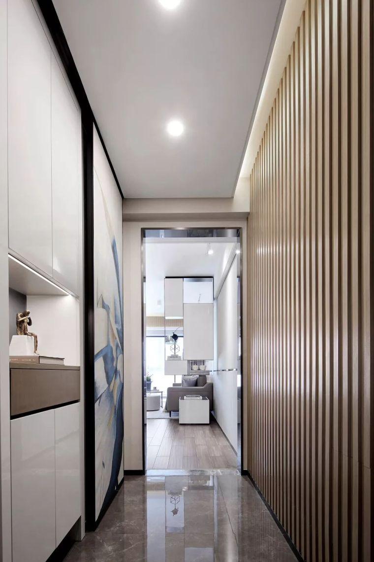 小空间,如何设计出精致感?_12