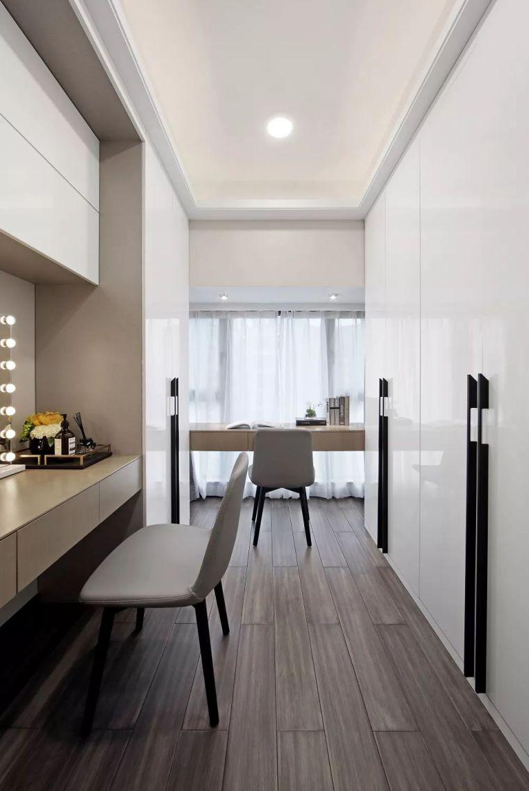 小空间,如何设计出精致感?_26