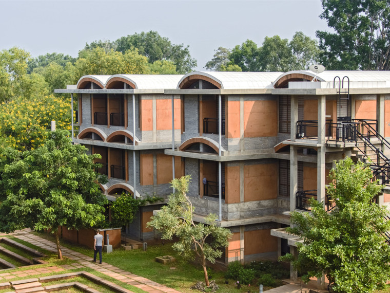 印度'人文景观'公寓-00