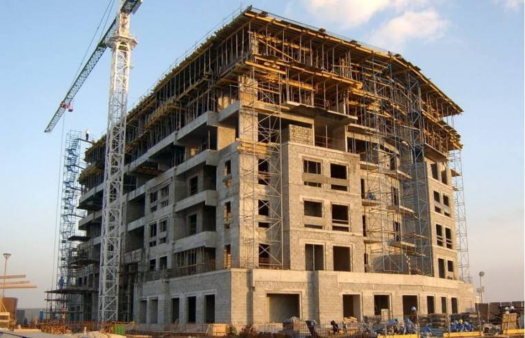 工程建设项目监理工作计划书(77页)
