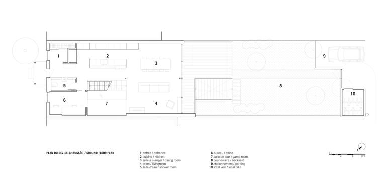 加拿大维多利亚住宅-ResidenceVictoria_Plan1