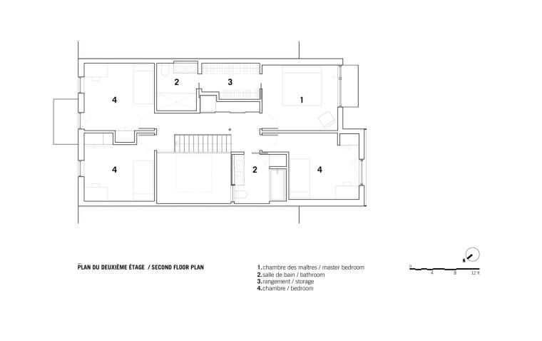 加拿大维多利亚住宅-ResidenceVictoria_Plan2