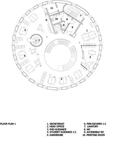 [绿色建筑]丹麦绿色灯塔校园绿建案例_10