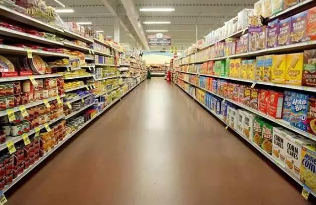 超市机电安装改造工程预算及图纸