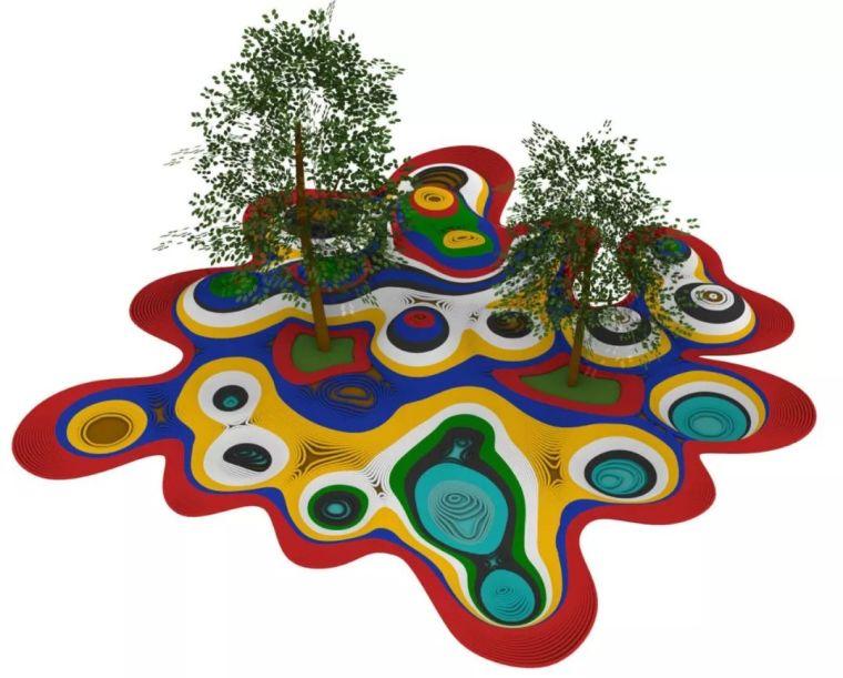 第21届加拿大国际花园节5款概念设计亮相!_11
