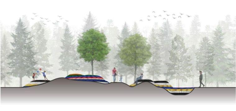 第21届加拿大国际花园节5款概念设计亮相!_14