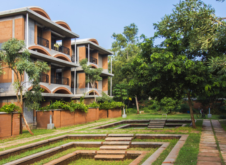 印度'人文景观'公寓-HUM-03