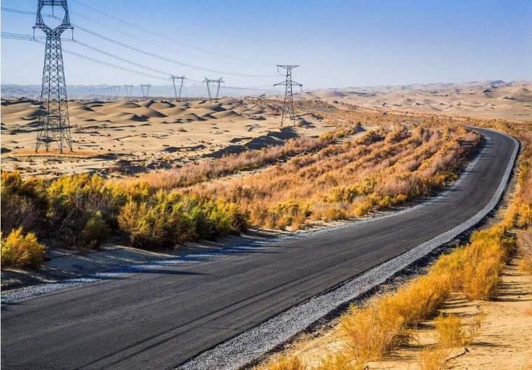 农村公路提档升级工程监理计划书(附图)