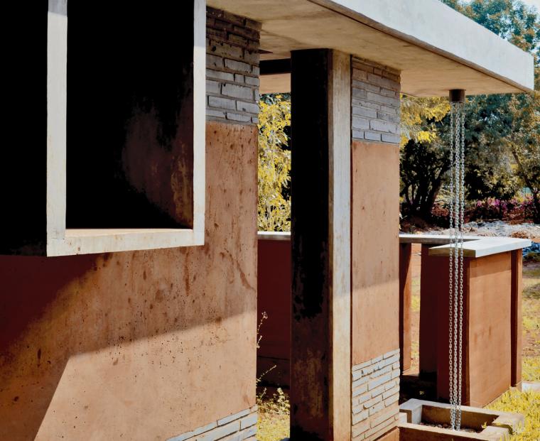 印度'人文景观'公寓-HUM-07