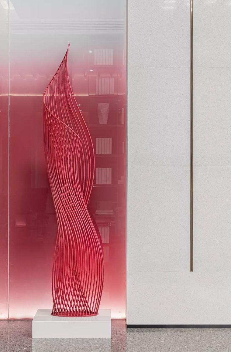 打破传统极致简洁,出挑的红色,超有范!_16