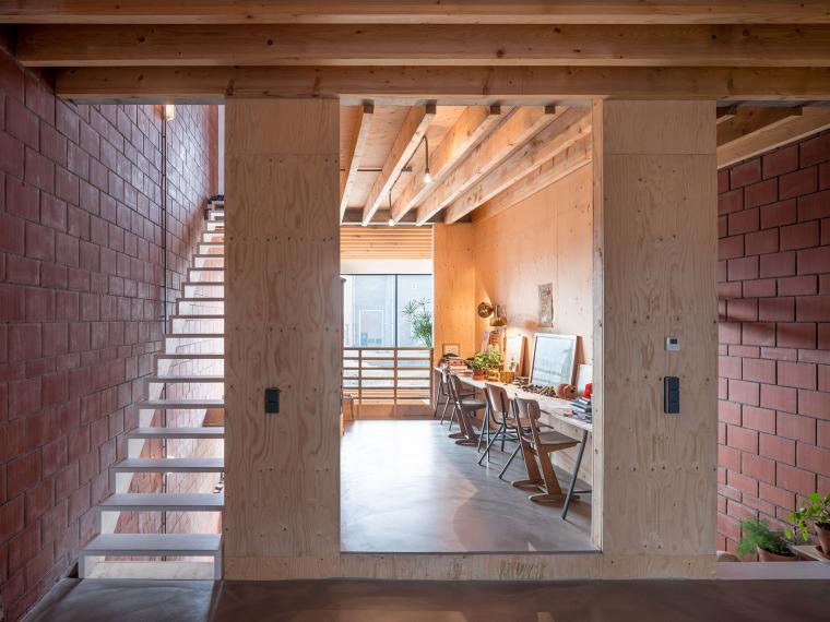 荷兰Buiksloterham住宅-5-house-buiksloterham-by-next-architects