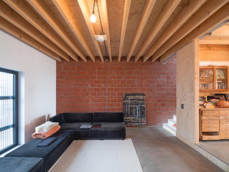荷兰Buiksloterham住宅-6-house-buiksloterham-by-next-architects