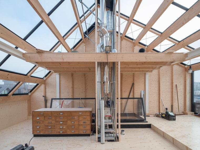 荷兰Buiksloterham住宅-7-house-buiksloterham-by-next-architects