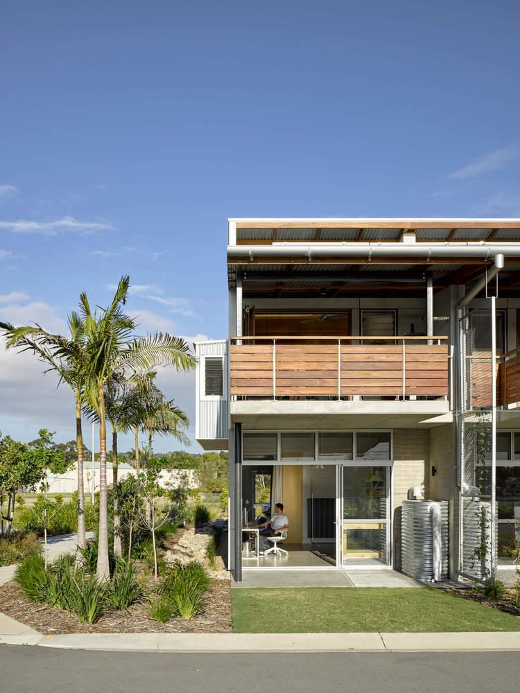 澳大利亚的住宅-©CFJ_HabitatLiveWork_01
