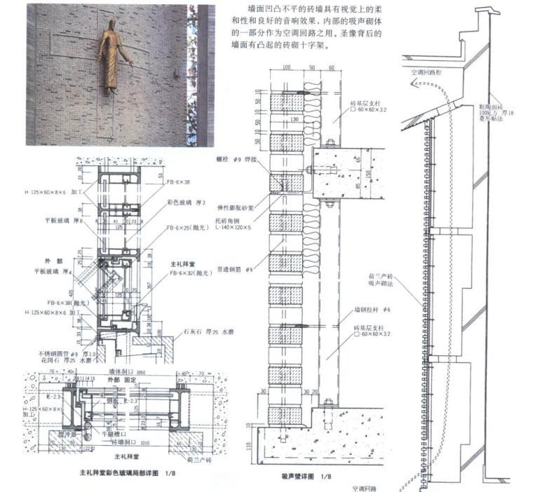 坂仓建筑设计实例-国外建筑设计详图图集-坂仓建筑研究所东京事务所设计实例 (2)