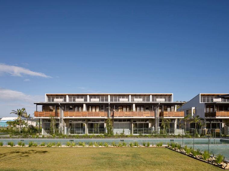 澳大利亚的住宅-©CFJ_HabitatLiveWork_02