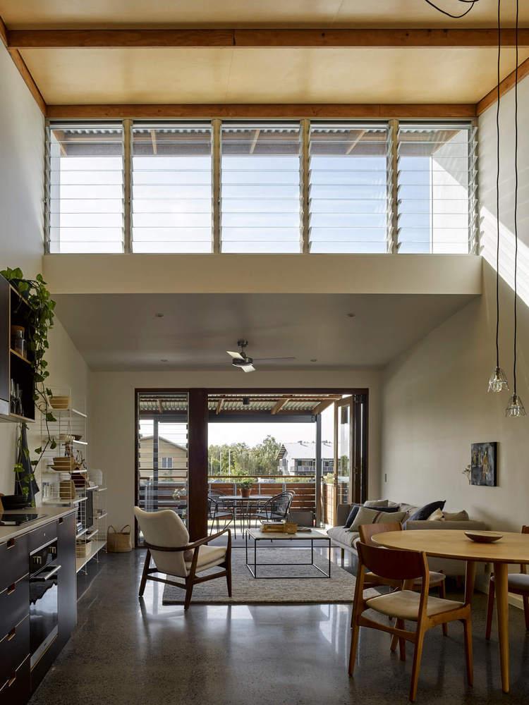 澳大利亚的住宅-©CFJ_HabitatLiveWork_04