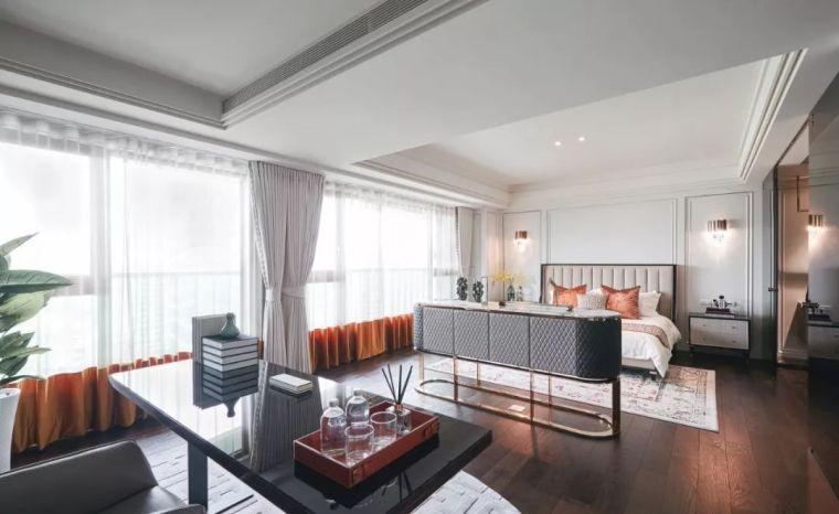 198㎡台湾私宅设计,最细腻的设计格调!_10