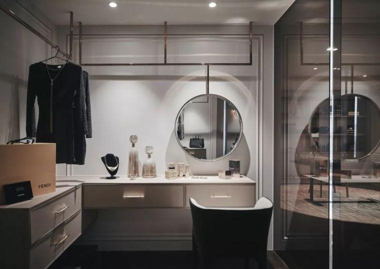 198㎡台湾私宅设计,最细腻的设计格调!_14