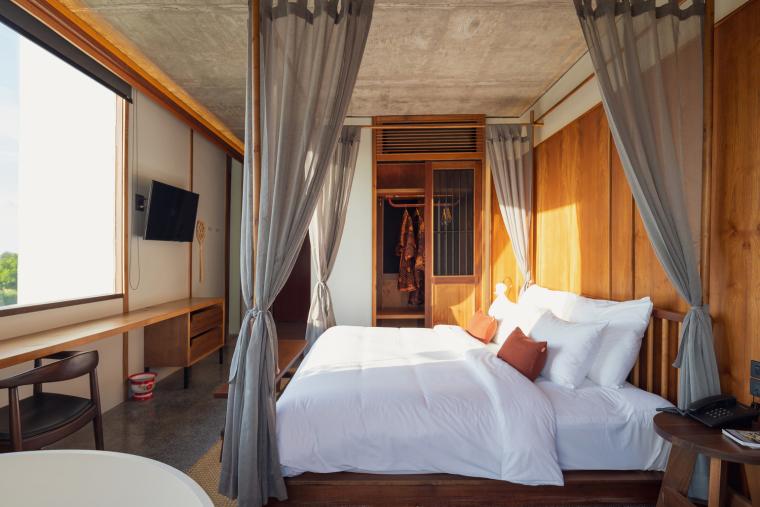 泰国加恩酒店-GAHN-room-38