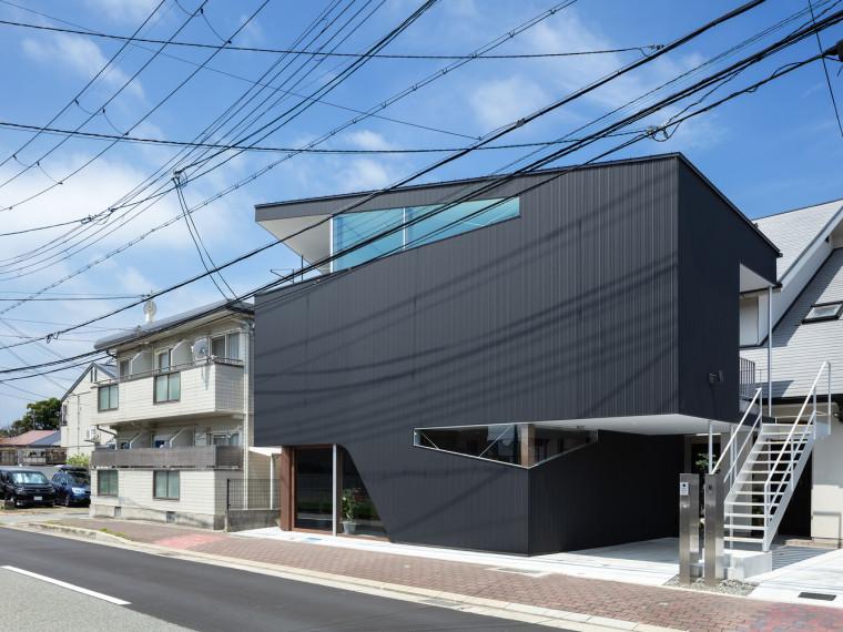 日本混合用途商业建筑-00