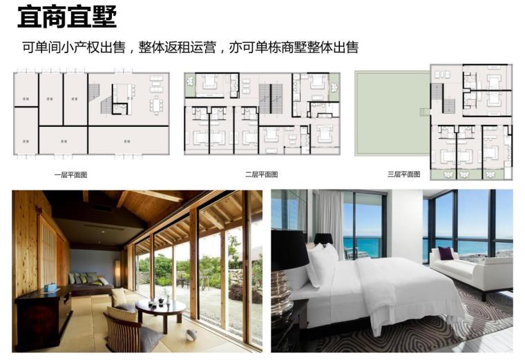 [江苏]现代滨水商业+住宅建筑方案设计-宜商宜墅