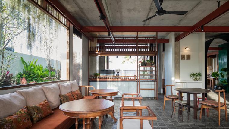 泰国加恩酒店-GAHN-039