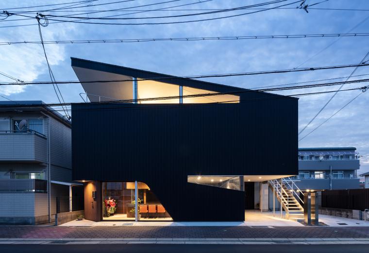日本混合用途商业建筑-FI_-01